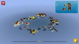 LEGO® Creator Islands Apk v2.0.0 Mod (Free Shopping)