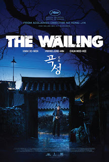 The Wailing - Poster & Trailer