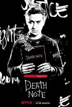 Baixar Filme Death Note Torrent