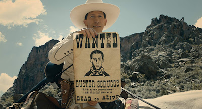 The Ballad of Buster Scruggs 2018 movie still Tim Blake Nelson