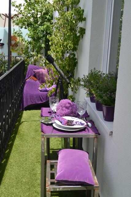 Gtp tarragona ideas para reformar y decorar terrazas y for Reformar terraza ideas