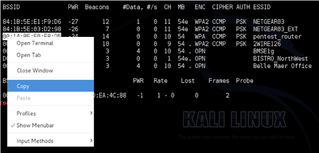 Kali Linux Se WiFi Ka Password Hack Kaise Kare [Detailed Guide]