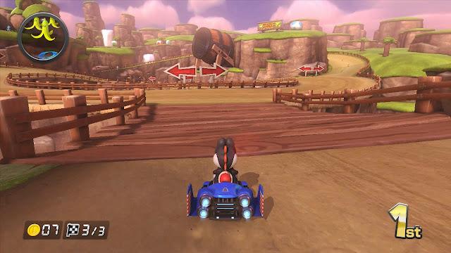 Corona Jumper: Mario Kart 8 (Wii U, 2014)