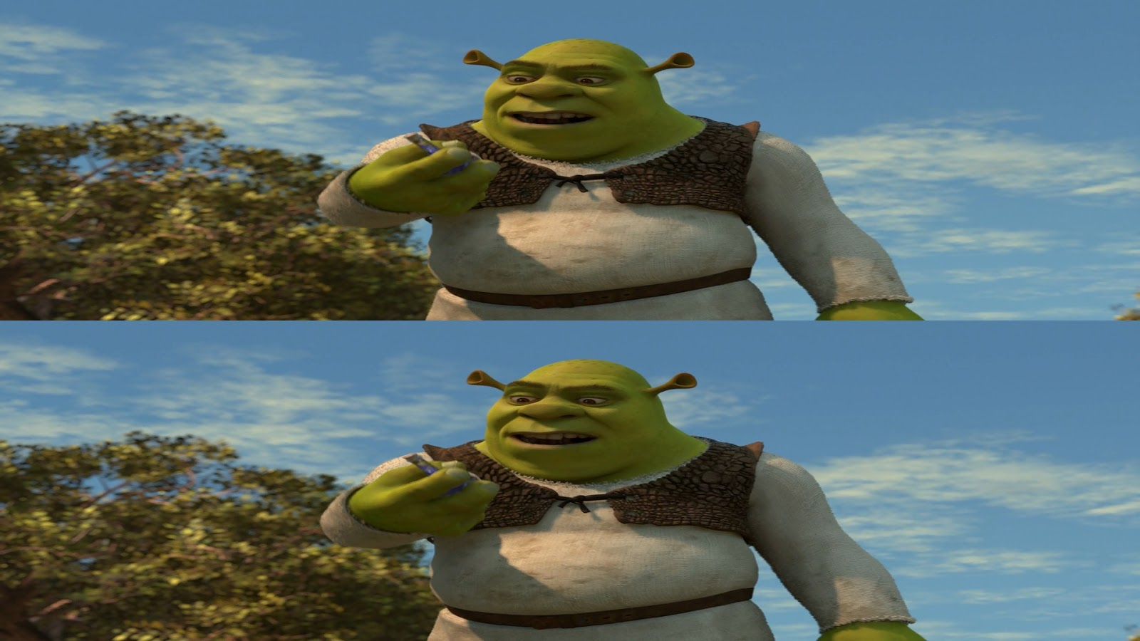 Shrek Dual 1080p