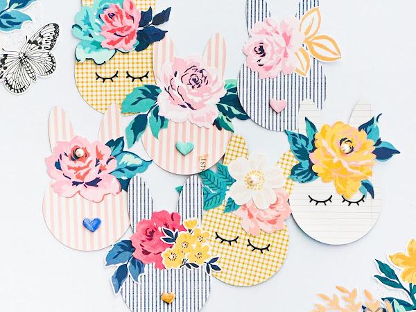 Crate Paper Design Team : Easter Fun
