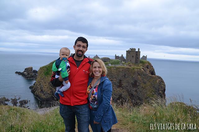 Viatjar amb nadons: tot el que cal saber i tenir en compte