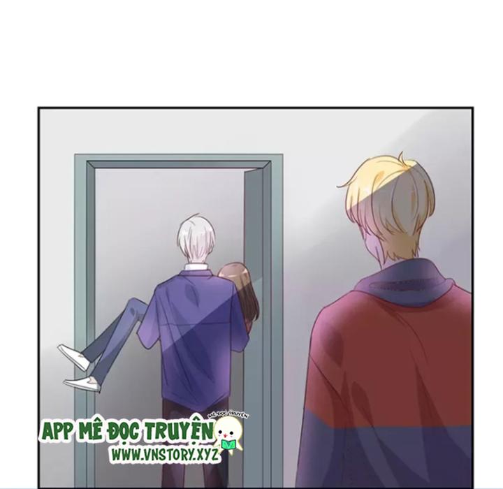 Tôi bị idol... chuyện không thể tả chap 123 - Trang 18