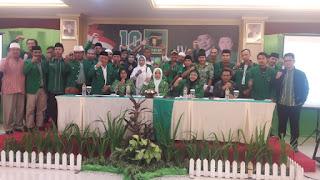 PPP NTB Panaskan Mesin Menuju Pemilu April Mendatang
