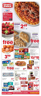 ⭐ Giant Eagle Ad 9/26/19 ✅ Giant Eagle Weekly Ad September 26 2019