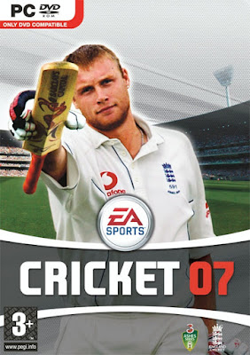 Download EA Sports Cricket 2007 Game