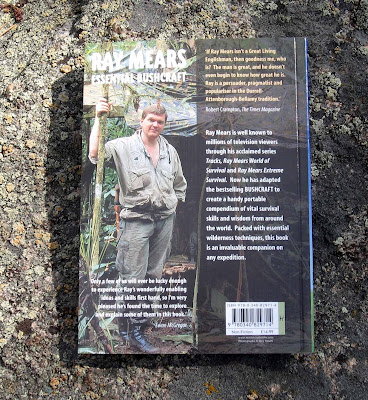 Ray Mears Outdoor Survival Handbook Pdf