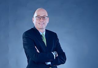 Jonathan Hekster, le directeur général
