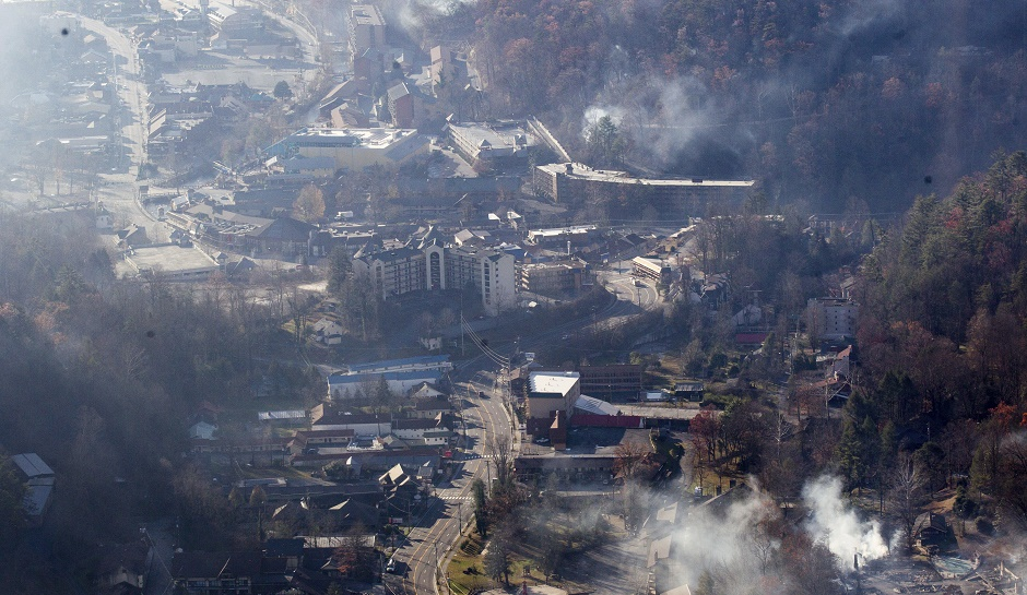 Photo courtesy Tennessee National Guard