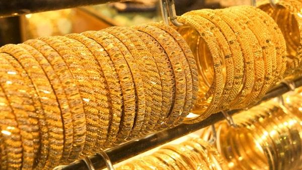 سعر الذهب اليوم في مصر الأحد 11-2-2016 إرتفاع أسعار الذهب عيار 24 , 21 في الأسواق المصرية