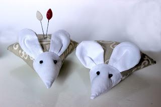 Про мышат