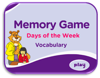 http://www.eslgamesplus.com/days-of-the-week-esl-vocabulary-game/