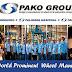 Info Lowongan Kerja untuk S1 2019 Pako Group Karawang - Daftar Via Online