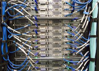 Pengertian Apa Itu Data Center Dan dimana Letak Data Center