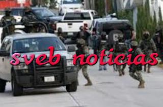 """Abaten a El Chaparro lider de los """"Zetas"""" que operaba en Puebla y Veracruz"""