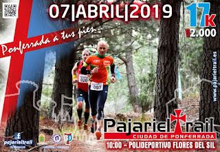 Carrera Pajariel Trail 2019