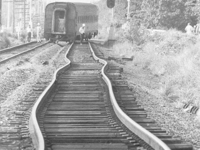السِّكك الحديدية