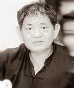古今傳奇人物 Past / Present Legend: 臺灣的最後一位玩家(Sheila Peng 提供) (09/22/13)