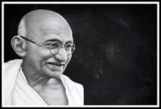 Role of Mahatma Gandhi's First World War