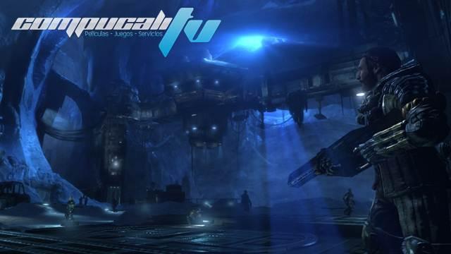 Lost Planet 3 Misión 1