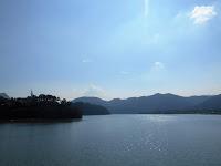 uiam lake joongdo chuncheon