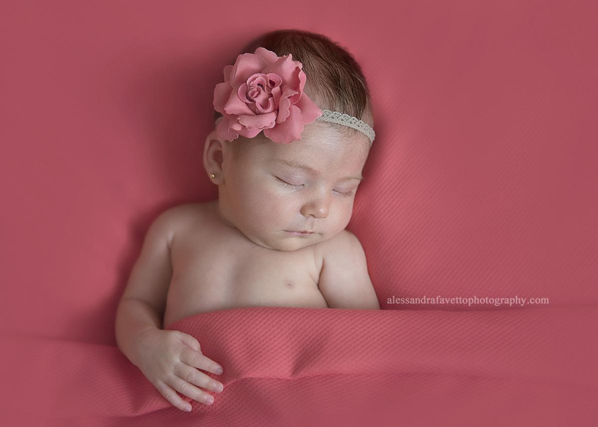 Sesión fotos bebé a domicilio en Sevilla y provincia