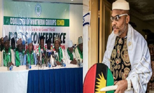 Don't be deceived by withdrawal of Arewa Quit notice - IPOB tells non-Hausa/Fulanis in the North