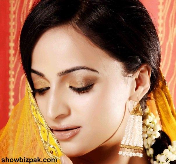 Film Actress Noor Stunning Pictures Dulha Amp Dulhan