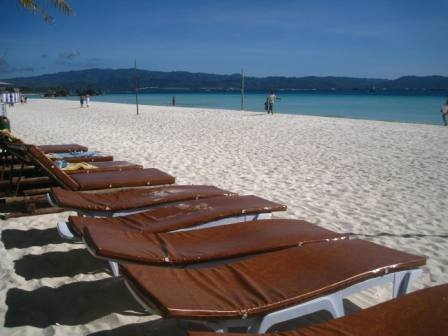 Nofiltertravel :The Philippines Has the Best Beaches in the world Broacay