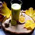Syrop jesienno-zimowy, moc witamin przeciw przeziębieniu.