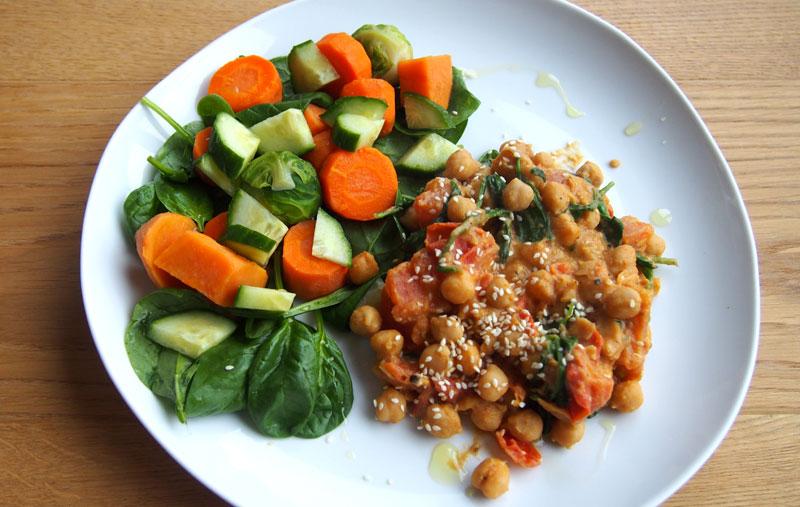 Askeleet terveelliseen ruokavalioon