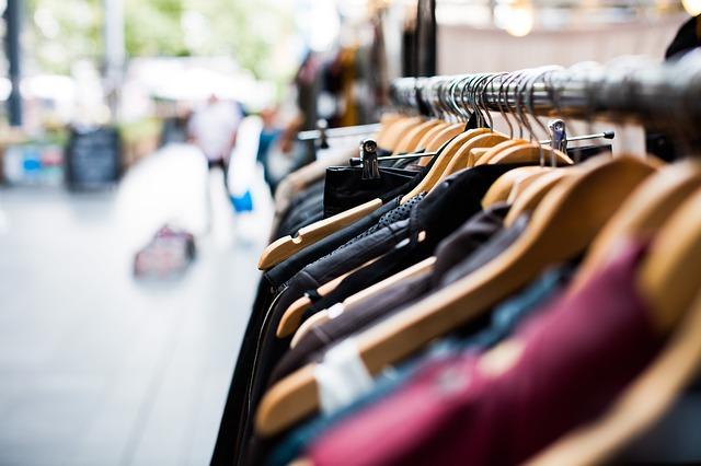 Ganchos de ropa en Bogotá Colombia
