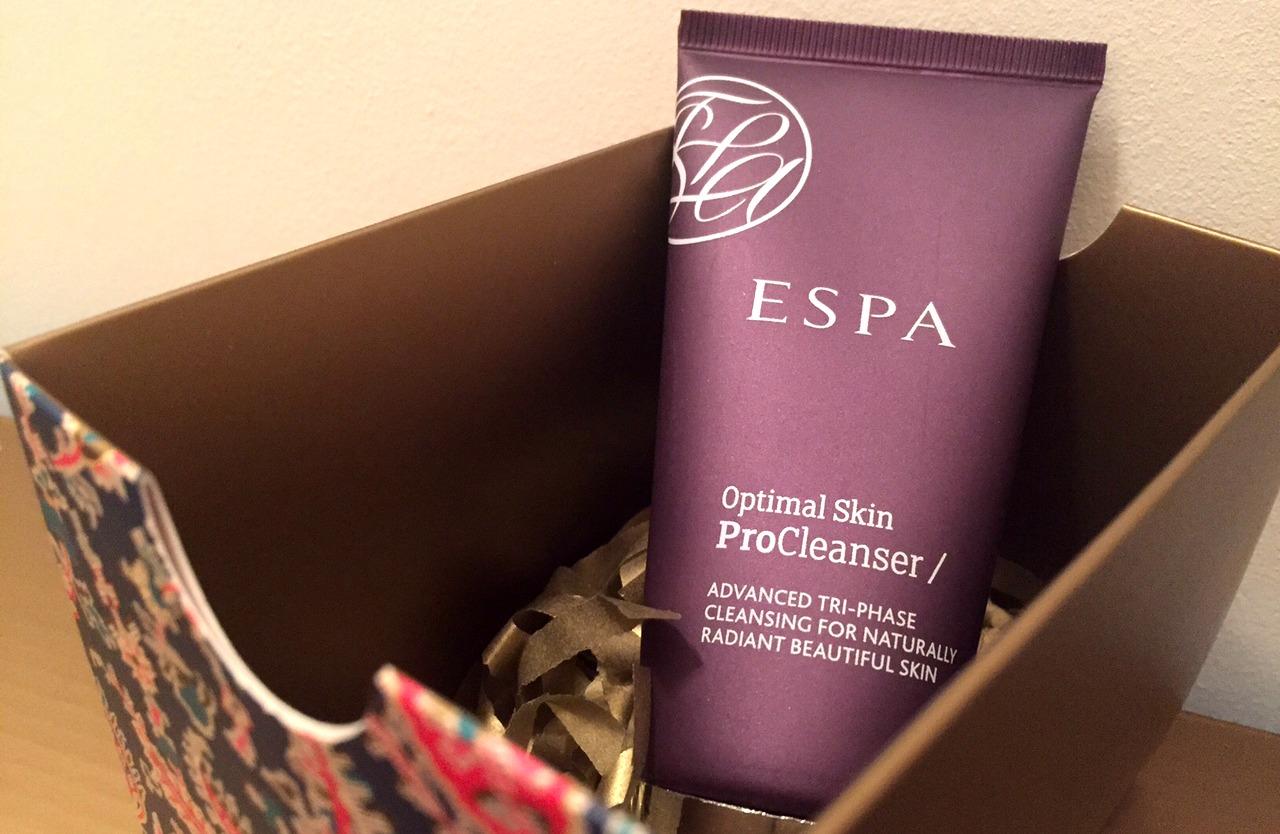 Espa Pro Cleanser