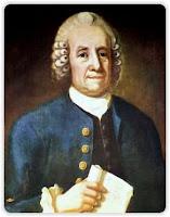 Emanuel Swedenborg Kimdir Biyografi