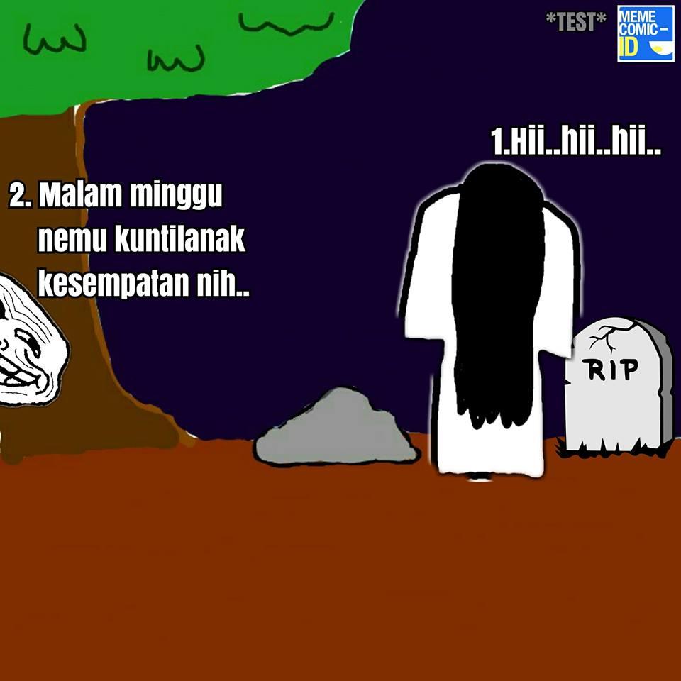 Download Kartun Lucu Antonim