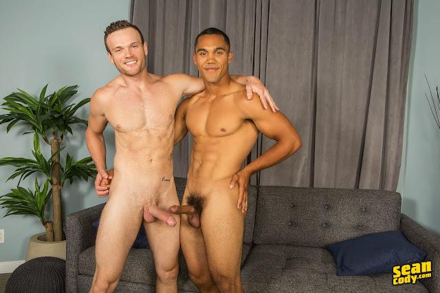 Sean Cody - Murray & Sean: Bareback