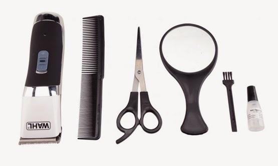 Harga dan Mesin Pemotong Rambut Murah Terbaru