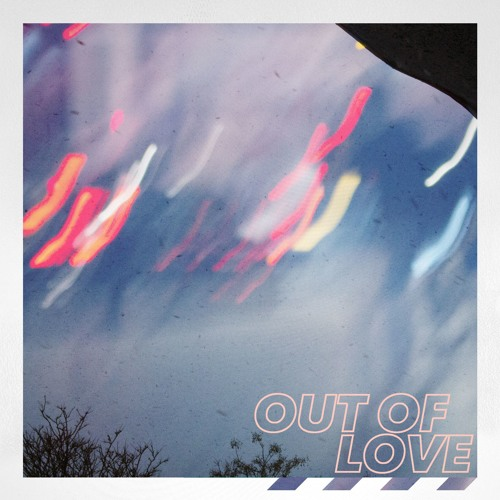"""Garrickson Unveils New Single """"Out of Love"""""""