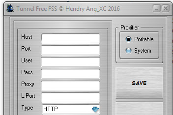 Download Tunnel Extreme FSS Multi SSH Full Speed