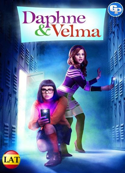 Daphne y Velma (2018) LATINO