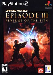 Star Wars Episode 3 Revenge Of The Sith Download Game Ps3 Ps4 Ps2 Rpcs3 Pc Free