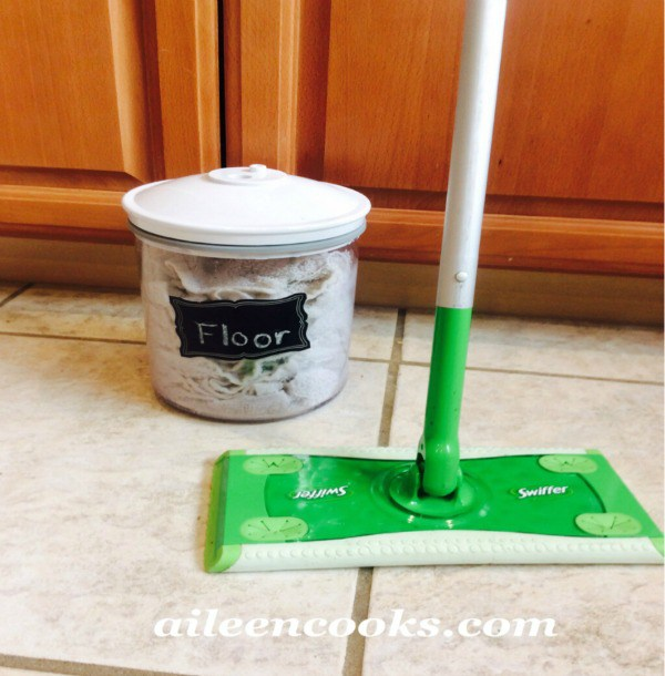 Is Swiffer Solution And Kitchen Floor Pads Safe For Pets