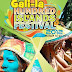 Gali-la Hundred Islands Festival 2012 - Alaminos City, Pangasinan