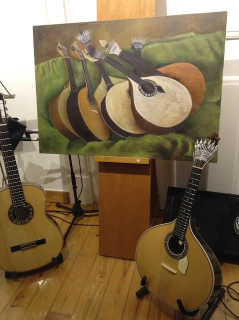 Fados e Guitarradas