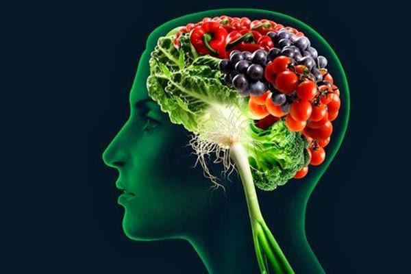 Como entrenar tu cerebro: nutrición cerebral.