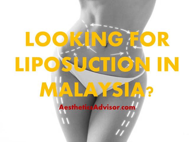 liposuction in Kuala Lumpur